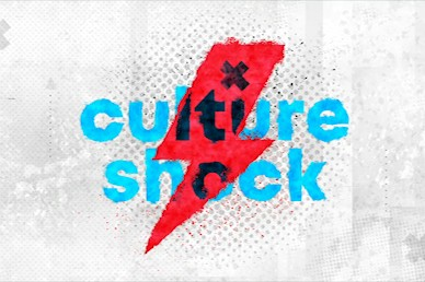 Culture Shock Title Church Video