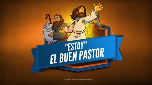 Juan 10 El Buen Pastor Videos Bíblicos Para Niños