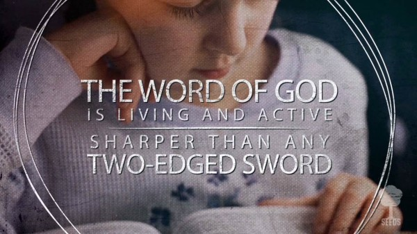 The Word of God Kids Worship Video for Kids