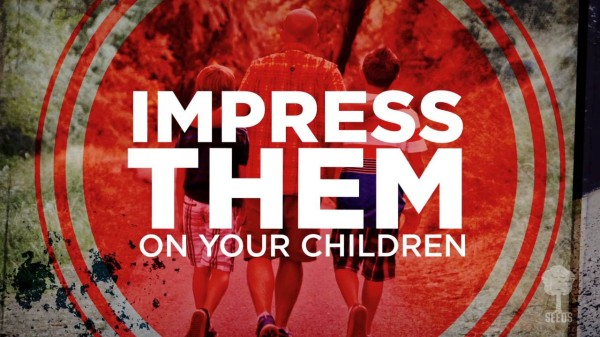 Impress Them Kids Worship Video for Kids