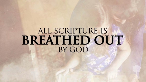 Breathed Out Kids Worship Video for Kids