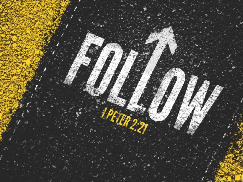 Follow Road Church PowerPoint