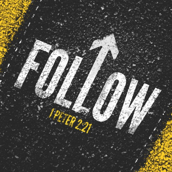 Follow Road Social Media Graphic