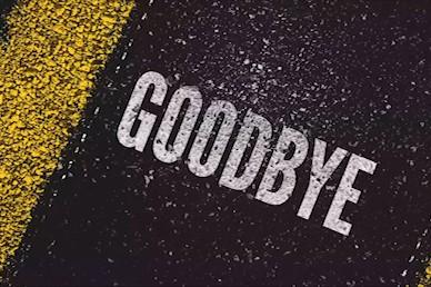 Follow Road Goodbye Church Video