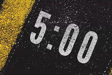 Follow Road Countdown Church Video