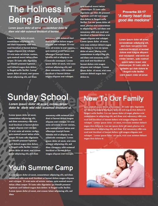 Imago Dei Church Newsletter | page 2