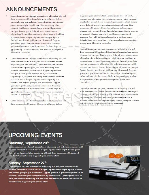 Imago Dei Church Newsletter | page 4