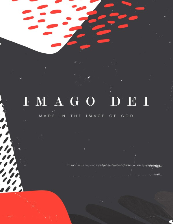 Imago Dei Church Flyer