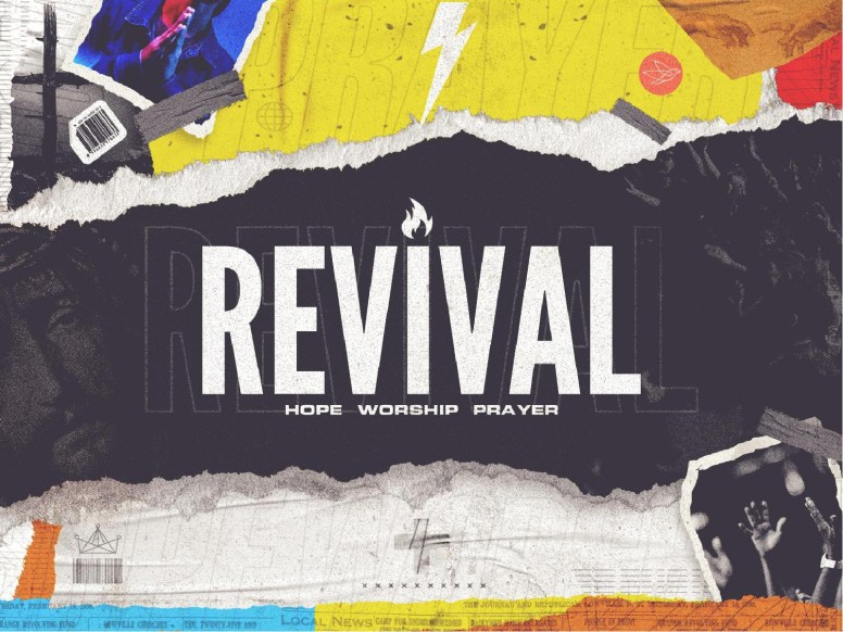Revival Church PowerPoint