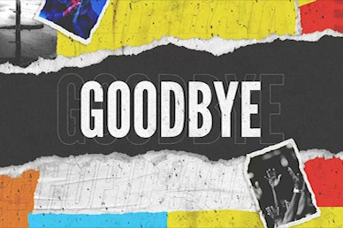 Revival Hope Goodbye Church Motion Graphic