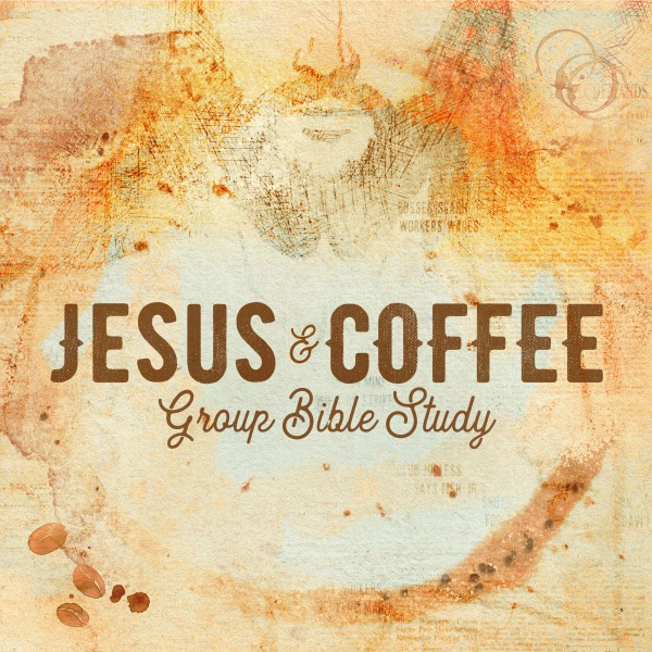 Jesus And Coffee Social Media Graphic