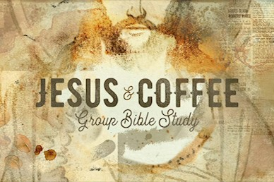 Jesus and Coffee Title Church Video