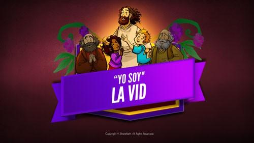 Juan 15 Yo soy la vid Biblia Video para niños