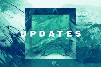 Baptism Sunday Green Updates Church Video