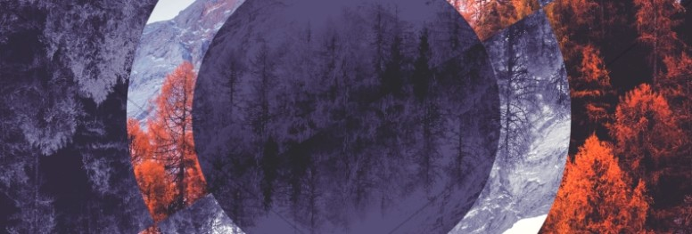 Fall Back Purple Church Website Banner