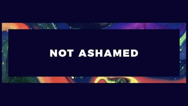 Not Ashamed Kids Worship Video