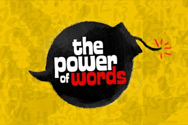 Power Of Words Title Church Video