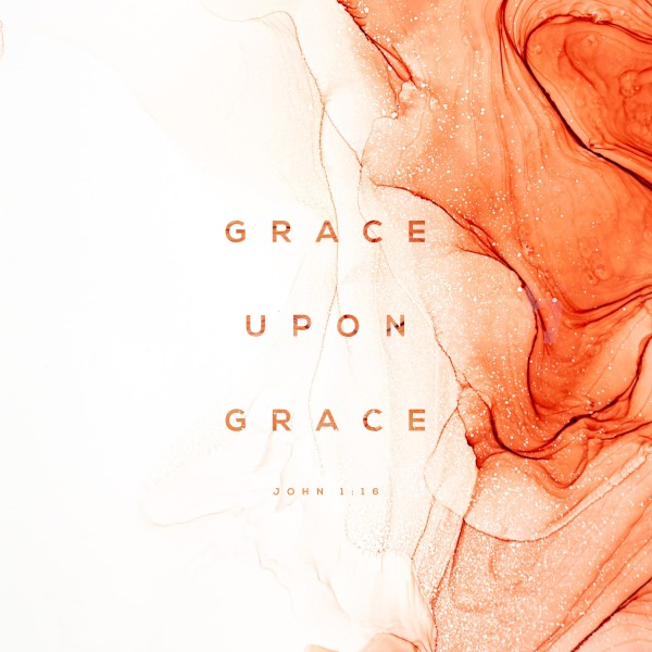 Grace Upon Grace Social Media Graphic