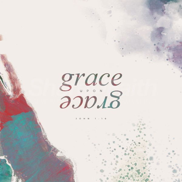 Upon Grace Social Media Graphic