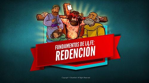 Video de la Biblia de redención de Romanos 6 para niñas