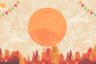 Autumn Harvest Party No Text Church Video