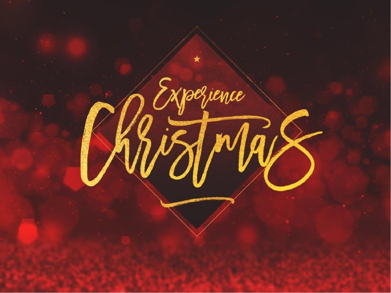 Experience Christmas Church PowerPoint