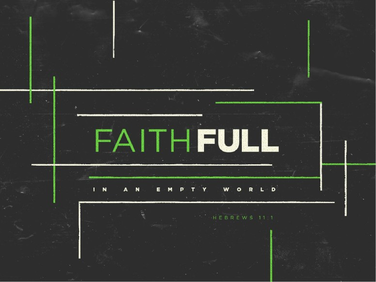 Faith Full Church PowerPoint