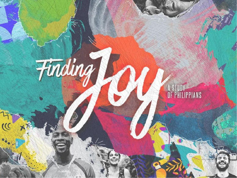 Finding Joy Church PowerPoint