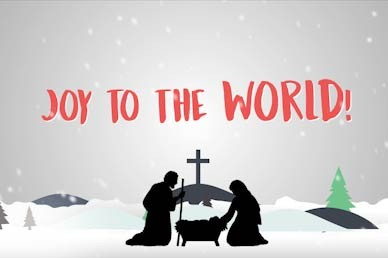 True Meaning Of Christmas Church Video