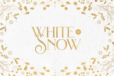 White As Snow Church Video