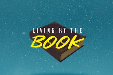 Living By The Book Church Sermon Video