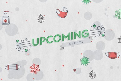 Pandemic Christmas Upcoming Church Video
