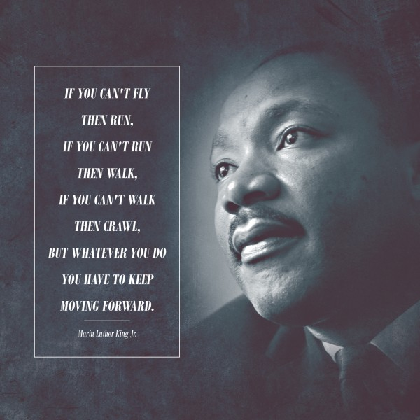 MLK Moving Forward Social Media Graphic