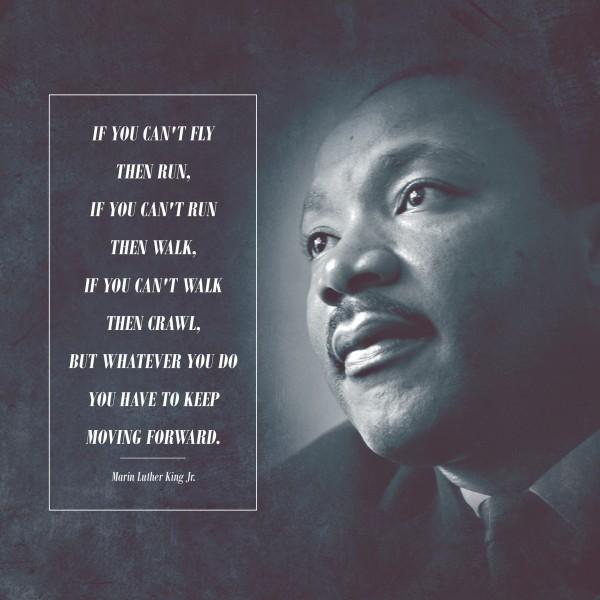 MLK Moving Forward Social Media Graphic