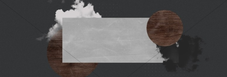Good Friday Cloud Church Website Banner