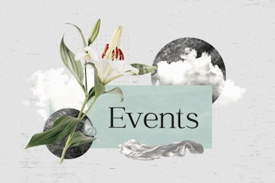 Easter Lily Church Events Video