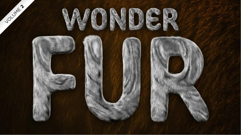 Wonder Fur PowerPoint Game Volume 2