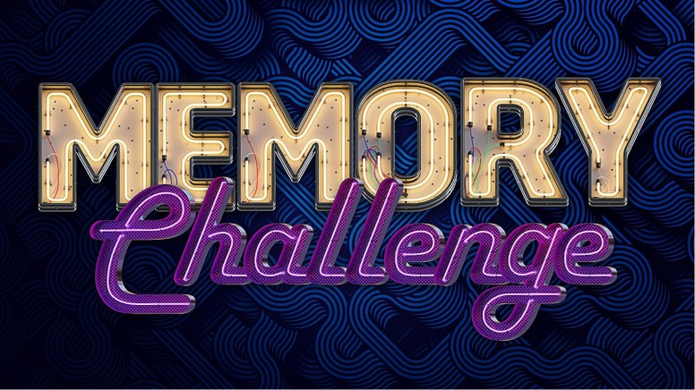 Memory Challenge PowerPoint Game