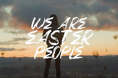 We Are Easter Sermon Video