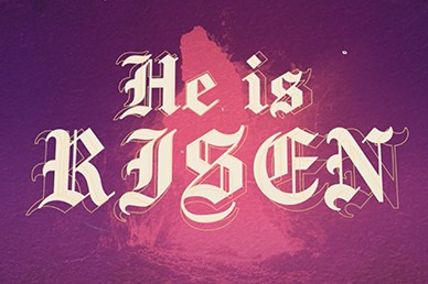 He Is Risen Easter Sermon Mini Movie