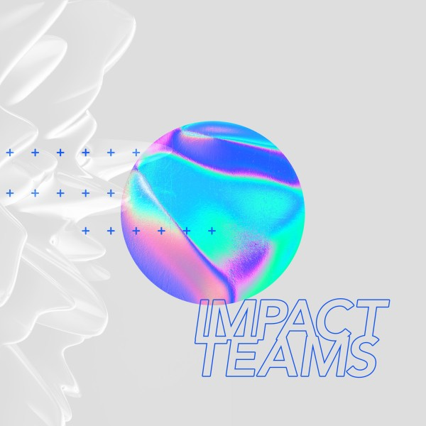 Impact Teams Social Media Graphic