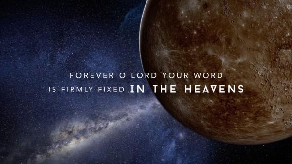 Forever Faithful Kids Worship Video for Kids