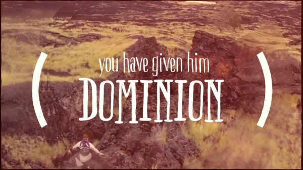 Dominion Kids Worship Video for Kids