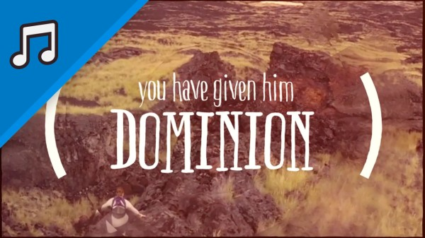 Dominion Kids Worship Video for Kids Instrumental