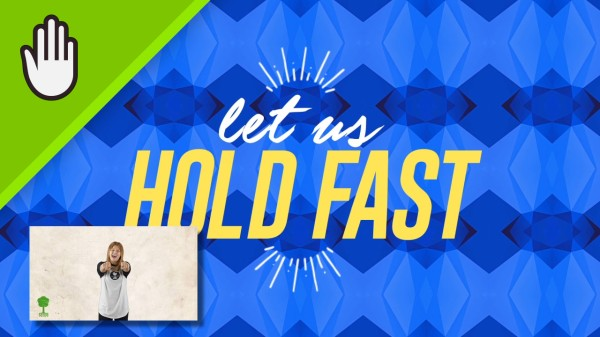 He Is Faithful Kids Worship Video for Kids Hand Motions