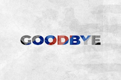 National Day Of Prayer Nation Church Video Goodbye