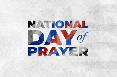 National Day Of Prayer Nation Church Video Title