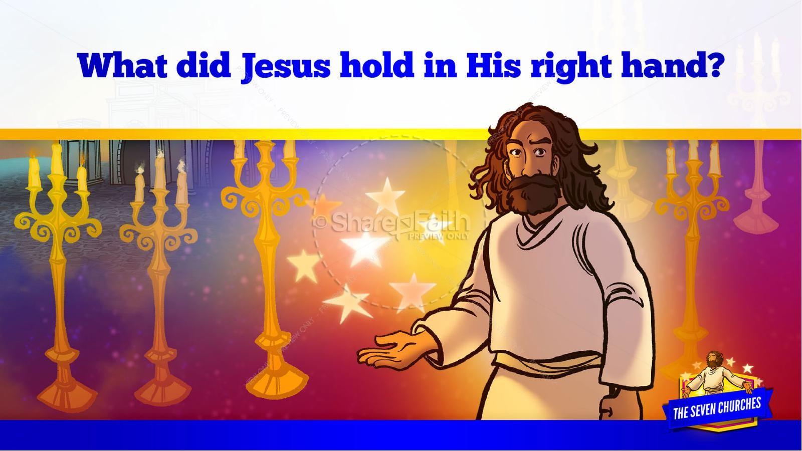 Revelation 2 3 The Seven Churches Kids Bible Story   slide 16