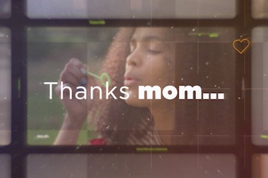 Thanks Mom Sermon Video