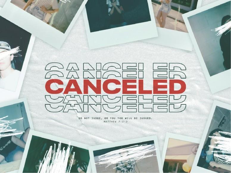 Canceled Church PowerPoint